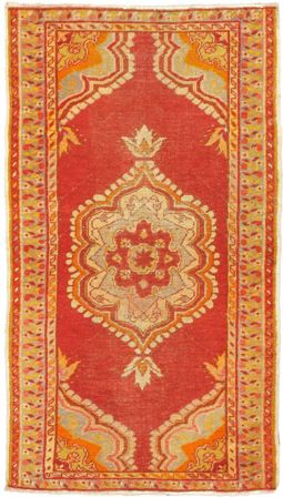 "Turkish Anatolian 2'.11"" x 5'.5"""