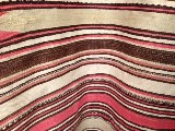 "#211 Turkish kilim rug 3'.8""x8'"